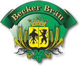 Becker Brau Beer