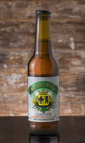American Pale Ale (bax 12 beri de 330 ml.)