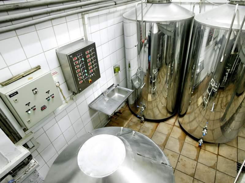 Fabrica Becker Brau